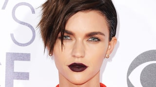 Get Your Hands on Ruby Rose's People's Choice Awards Lipstick Before It Sells Out — All the Details!