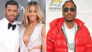 Ciara's Exes Future and Bow Wow Sit on the Sidelines at Her Husband Russell Wilson's NFL Game