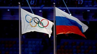Russia Apologizes for State-Run Doping Scandal