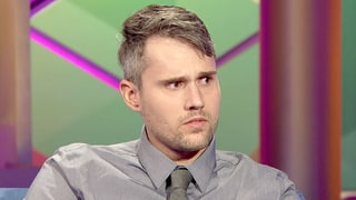 Teen Mom OG's Ryan Edwards Breaks Down in Tears Over Fight With Dad Larry