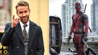 How Ryan Reynolds Got His Abs For 'Deadpool 2'