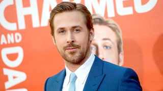 Ryan Gosling Raves About New Baby Girl Amada: 'It's Heaven'