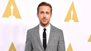 Man of Honor: Ryan Gosling
