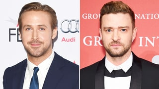 Ryan Gosling, Justin Timberlake Have a Mini Mickey Mouse Club Reunion at SNL Afterparty: Details