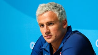 Ryan Lochte Held Up at Gunpoint in Rio, Mother Claims; USOC Confirms