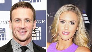Ryan Lochte's Girlfriend Kayla Rae Reid Reacts to His Rio Scandal