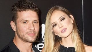 Ryan Phillippe and Girlfriend Paulina Slagter Are Engaged