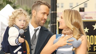 Blake Lively's Sweet Message to Ryan Reynolds After Walk of Fame Ceremony