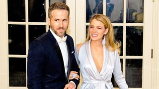 Blake Lively, Ryan Reynolds Go Hollywood Glam at Canada State Dinner — See the Pics!