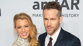 Ryan Reynolds Talks Sex Life With Blake Lively as He Wins at MTV Movie Awards 2016