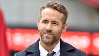 Ryan Reynolds Responds to 'Deadpool' Oscars Snub With a 'Tickle Fight'