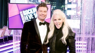 What Time Does 'Dick Clark's New Year's Rockin' Eve With Ryan Seacrest' 2017 Start? Plus, Where to Watch!