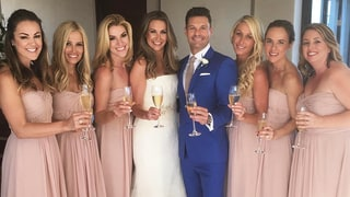 Ryan Seacrest Serves as 'Man of Honor' for Sister Meredith's Stunning Wedding in Mexico — See the Pics!