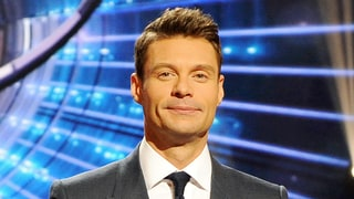 Ryan Seacrest Raps an R. Kelly Song on 'American Idol': See Jennifer Lopez's Cute Reaction