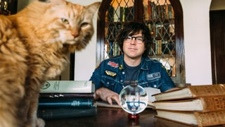 Review: Ryan Adams Culls Heartland Heartbreak Opus With 'Prisoner'