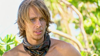 Survivor's Will Wahl Says His 'Arrogance' Was His Downfall