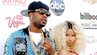 Nicki Minaj Claims Ex Safaree Samuels Is Suing Her, Says He 'Can't Move On'