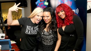Salt and Pepa's Here!