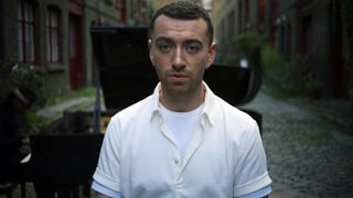 Sam Smith Documents Romantic Breakdown in 'Too Good at Goodbyes' Video