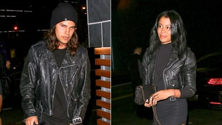 Zac Efron's Ex-Girlfriend Sami Miro Steps Out With Hunky DJ Alex Andre Days After Split