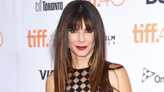 Sandra Bullock on Her Adopted Daughter Laila: 'It's Like She's Always Been There'