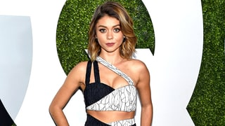 Sarah Hyland: GQ 20th Anniversary Men of the Year Party