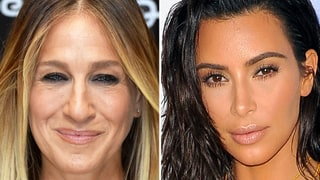 Sarah Jessica Parker Is 'Incredibly Impressed' With Kim Kardashian's 'Presence'