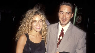 Sarah Jessica Parker Will Be Seated Next to Ex Robert Downey Jr. at People's Choice Awards