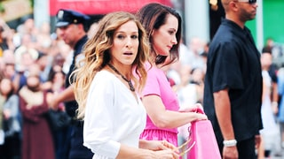 Sarah Jessica Parker Almost Turned Down 'Sex and the City' Role: Find Out Why!
