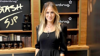 Sarah Jessica Parker Is Launching a Line of Little Black Dresses