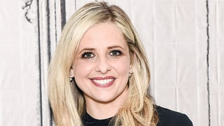 Sarah Michelle Gellar Goes Brunette Just in Time for 'Cruel Intentions' Reboot