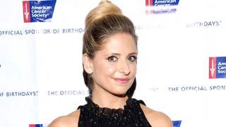 Sarah Michelle Gellar Spent the Night in the ER With Her 4-Year-Old Son