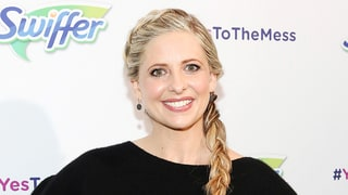 Sarah Michelle Gellar Says 'Never Say Never' to Joining 'Cruel Intentions' Reboot