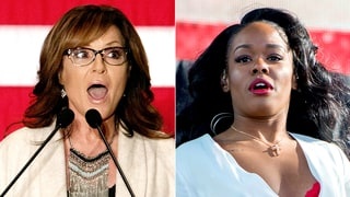 Sarah Palin Fires Back at Azealia Banks After Her Hate-Fueled Twitter Rant