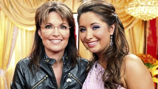 Sarah Palin Opens Up About Daughter Bristol Palin's Surprise Marriage to Dakota Meyer: 'It's All Good'