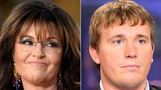 Sarah Palin Slams Dakota Meyer, Says He's Trying to 'Save Face' After Abandoning Bristol Palin