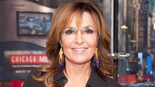 Sarah Palin Blames Obama, PTSD for Son Track's Domestic Violence Arrest: Watch