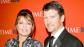 Sarah Palin's Husband Todd Injured In 'Serious' Snowmobile Accident