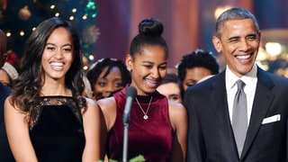 President Barack Obama Says He's 'Pretty Relaxed' About Daughters Malia and Sasha Dating — Find Out Why