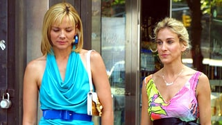 Sex and the City: Sarah Jessica Parker vs. Kim Cattrall