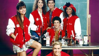 7 Surprising Revelations About 'Saved by the Bell' From Executive Producer Peter Engel's New Memoir