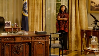 'Scandal' Season 6 Premiere Recap: Six Craziest Moments — Election Results, a Major Death and More!