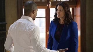 'Scandal' Recap: Five Craziest Moments — Forbidden Love and Found Footage!
