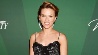 Scarlett Johansson Tops Forbes' List of the Top-Grossing Actors of 2016