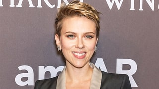 Scarlett Johansson: I'm 'Barely Holding It Together' as a Working Mom