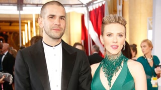 Scarlett Johansson and Romain Dauriac's Romance: A Look Back