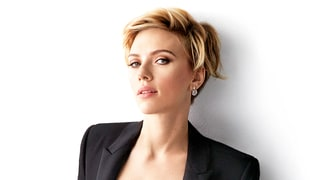 Scarlett Johansson Suggests Ryan Reynolds Marriage Was 'Competitive'