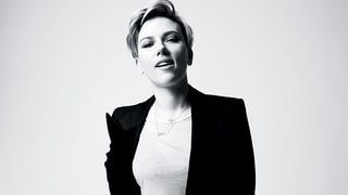 Scarlett Johansson Says it's Not 'Natural' to Be Monogamous