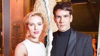 Scarlett Johansson, Husband Romain Dauriac Split After Two Years of Marriage