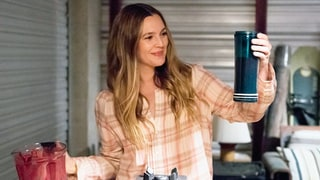 Drew Barrymore: 'I Almost Died' While Rehearsing a Scene For 'Santa Clarita Diet'